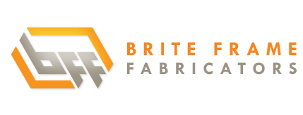 Brite Frame Fabricators is a manufacturer of aluminum profiles