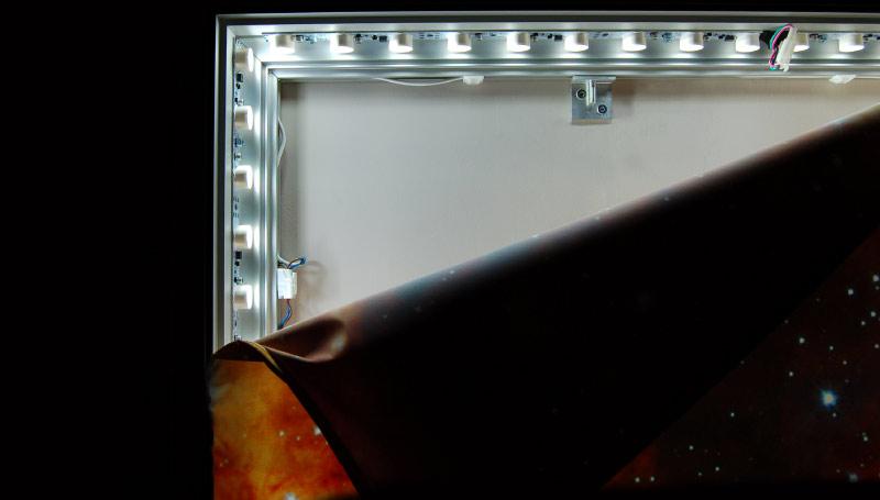 Products - Brite Frame Fabricators   Brite Frame Fabricators